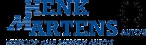 Henk Martens Auto's